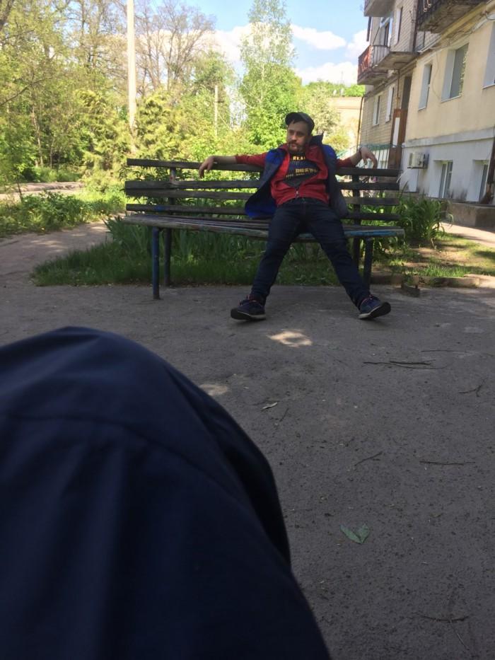 Yevhen