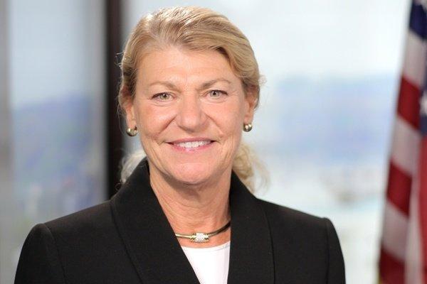 Ann Dunwoody