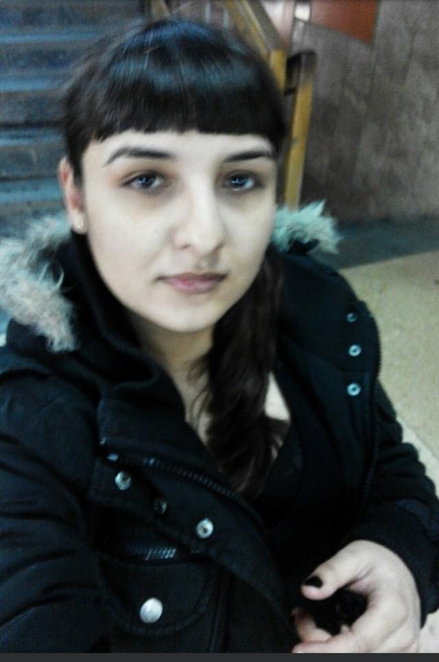 Зульфия Федюшкина
